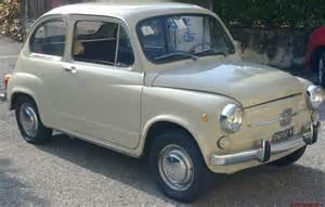 D D Fiat Scaduto Vendo Fiat 600 D 1968 120919