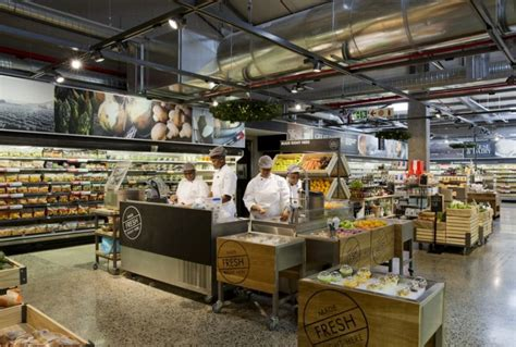 woolworths cafe design quarter menu theatrical grocery markets grocery market