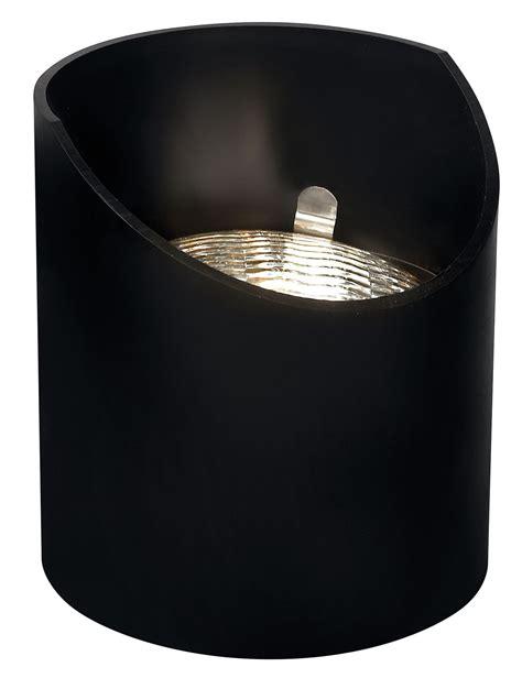 Hinkley Lighting 1559bk Reversible Par 36 Outdoor Well Landscape Well Lights