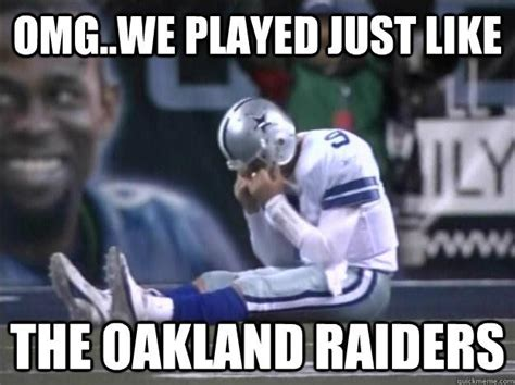 Funny Raiders Meme - funny nfl memes raiders www imgkid com the image kid