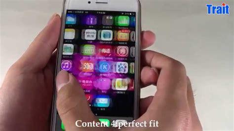 Baseus Arc Bumper Iphone 6 baseus arc bumper for iphone 6
