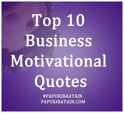 business inspirational quotes of the business quotes pictures to pin on pinterest pinsdaddy