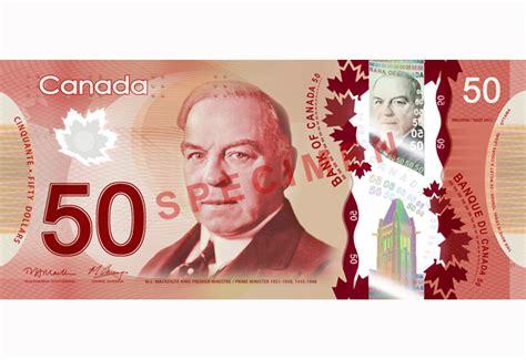 Plastik Dollar canadian dollar plastic www pixshark images