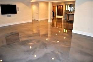 residential epoxy floor harmon concrete