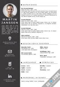 creative resume sles best 25 cv template ideas on layout cv