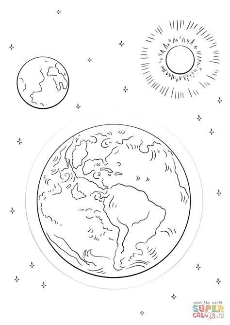 sun diagram coloring page sun layers diagram worksheet the best and most