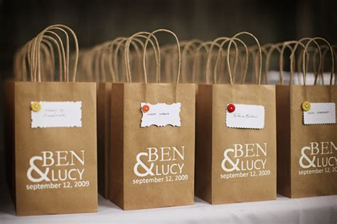 Gift Bags Wedding by Wedding Gift Bags Doie Lounge