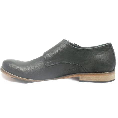 black leather slip on shoes lotus easton black leather mens slip on shoe lotus from