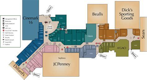 layout of sunrise mall mall directory sunrise mall