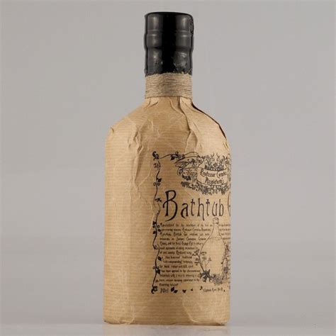 what is bathtub gin ampleforth bathtub gin 43 3 0 7l 36 90