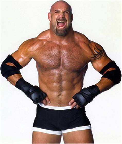 Randy White Bench Press Goldberg Profile Amp Match Listing Internet Wrestling