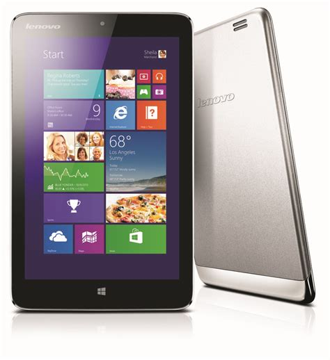Lenovo Miix 2 10 Inch Tablet lenovo announces most affordable windows 8 1 tablet 8 miix 2 starting at 299 somegadgetguy