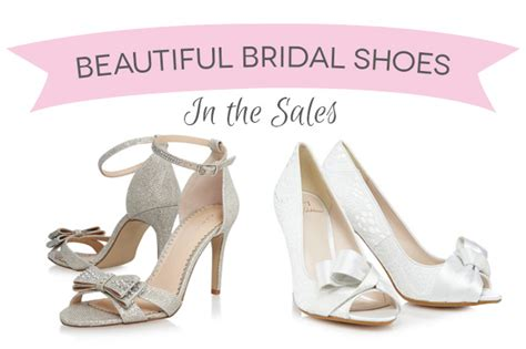 Bridal Shoes Sale by Budget Friendly Bridal Shoes Bridal Shoes In The Sales