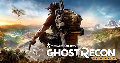 analise tom clancys ghost recon wildlands multi
