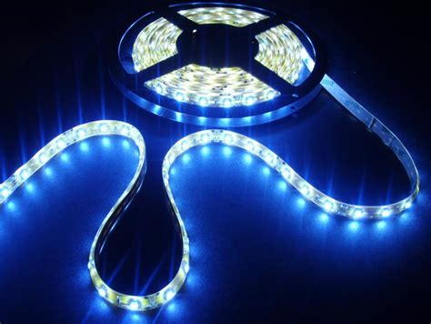led light strips for homes use led lighting in your home