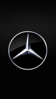 Logo wallpaper android 1080x1920 voitures mercedes benz logo
