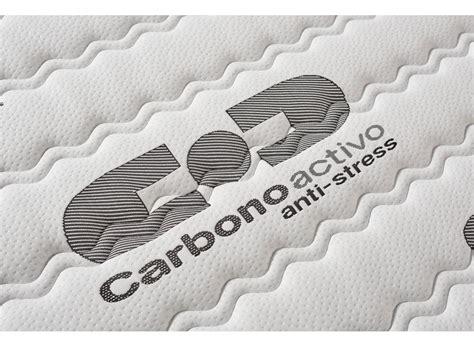 colchon english colch 243 n visco carbono en espuma con memoria viscotex 174 y