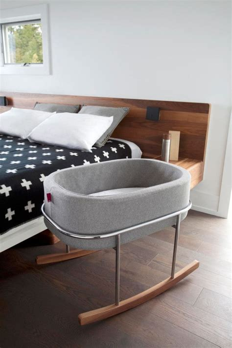 bassinet in bed 25 best ideas about baby cribs on pinterest baby