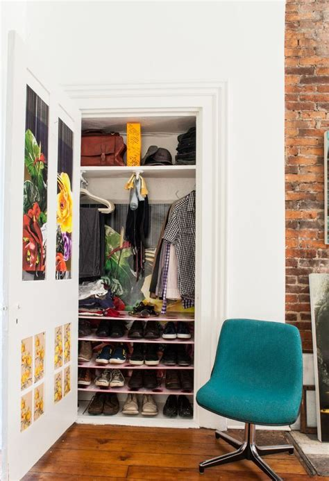 best closet storage solutions 25 best eclectic closet design ideas