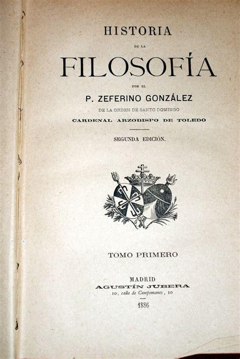 libro lecciones sobre la filosofia antiqu 237 simos libros 1886 filosof 237 a 899 00 en mercado libre