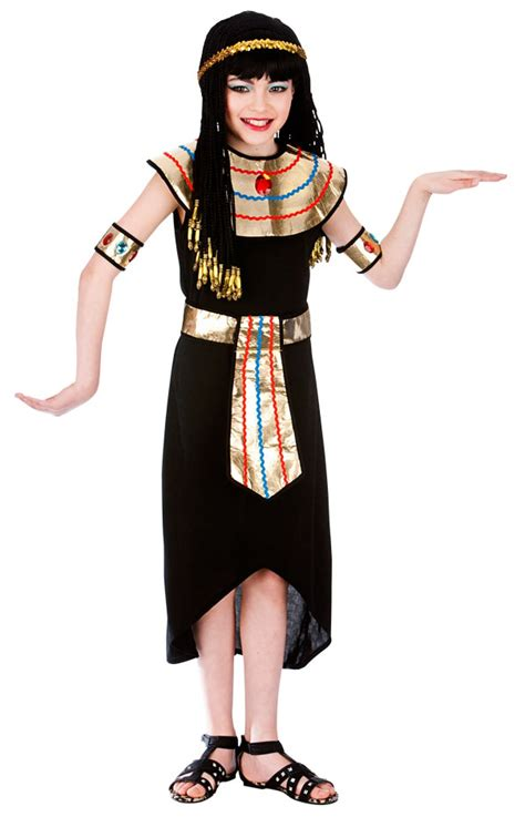 book themed clothing uk girls egyptian queen costume girls fancy dress costumes