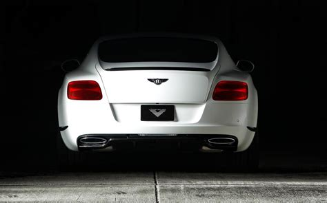 bentley vorsteiner vorsteiner bentley continental gt br 10 video