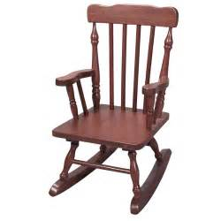 Simple wooden rocking chair woodwork kids wooden rocking chair plans