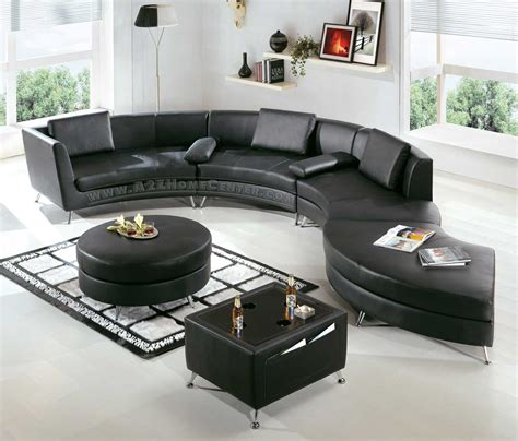 leather sectional sofas for home office