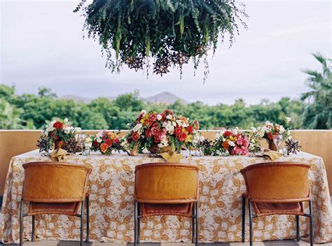mexican themed centerpieces damy a mexican themed wedding centerpiece we