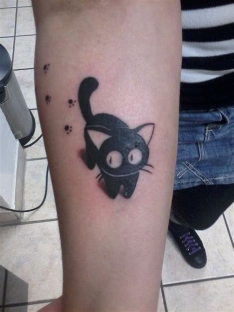 cool cat tattoo 28 best images about cat tattoos on