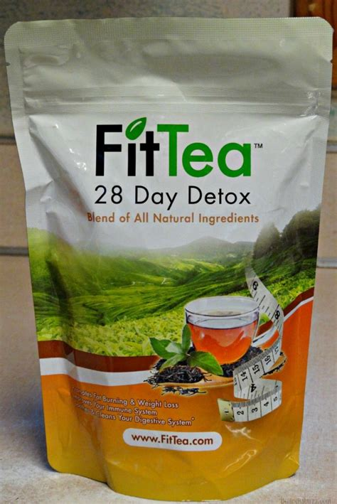 Is Fit Detox Tea Legit by Get Fit This Summer With Fittea