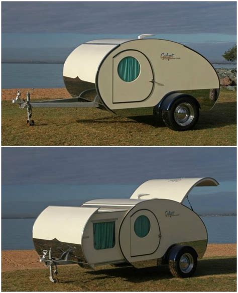 gidget teardrop trailer you can nearly double the size of the gidget retro