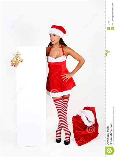 Santas Helper by Santas Helper Royalty Free Stock Photography Image 17256677