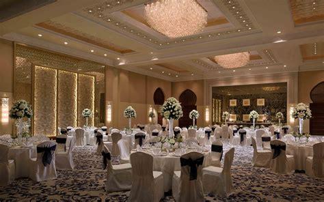Best Wedding Resort   Royal Mirage, Dubai   One&Only Resorts