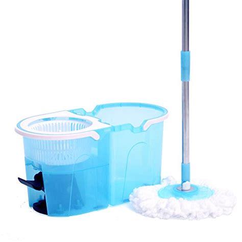 secchio per lavare pavimenti uragano 360 kit lavapavimenti con secchio strizzatore