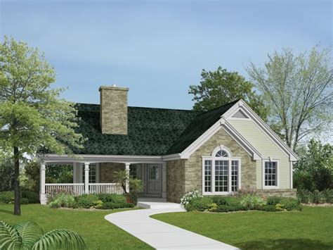one story farmhouse beautiful country house plans with wraparound porch ideas