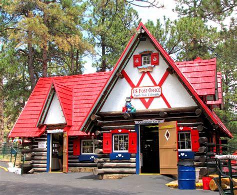 Post Office Santa by Santa S Post Office Photo