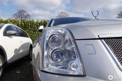 2017 Cadillac Sts V by Cadillac Sts V 18 Februari 2017 Autogespot