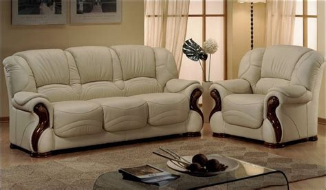 Italian Leather Upholstery by Susanna Genuine Italian Leather Sofa Settee Offer Leather