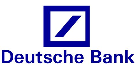 deutsche bank india banks logos