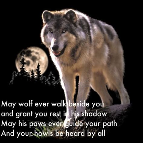 Strong Wolf by Strong Wolf Quotes Quotesgram