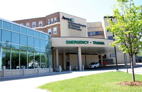 avera mckennan emergency department journey