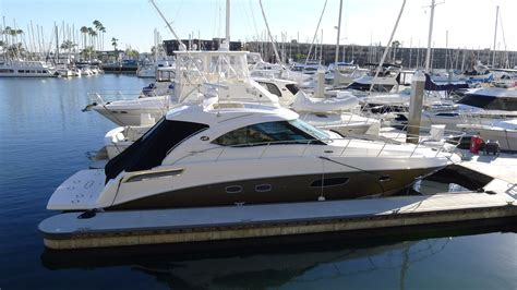boat brokers marina del rey 2012 sea ray 470 sundancer power boat for sale www