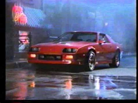 how can i learn more about cars 1985 mercury lynx auto manual 1986 camaro iroc z commercial youtube