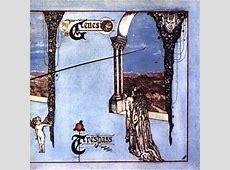 trespass Genesis Trespass