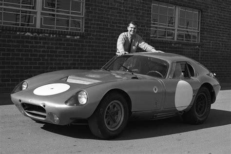 Cobra Auto Gardena by 1964 Shelby Cobra Daytona Coupe Simeone Foundation