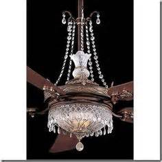 bling ceiling fan light kits 1000 images about bling ceiling fans on