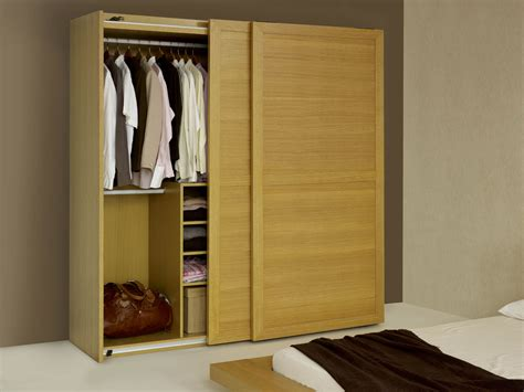 Freestanding Kitchen Cabinet by Wooden Sliding Wardrobe Hpd434 Sliding Door Wardrobes