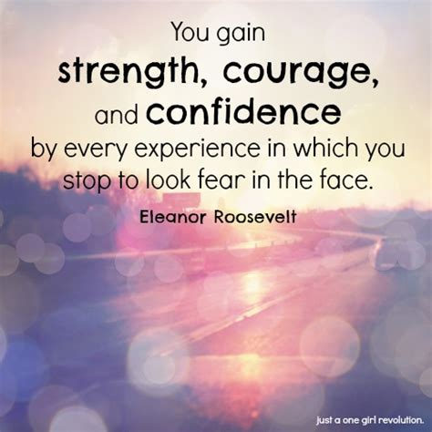 Courage Quotes Quotes About Strength And Courage Quotesgram