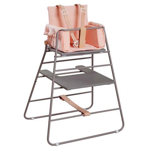 coussin pour chaise haute coussin r 233 ducteur towerblock pour chaise haute p 234 che